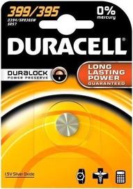 Duracell D395 Silver Oxide Battery