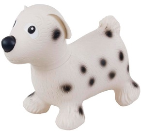 Sunbaby Dog 214B/B White