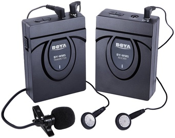 Boya Wireless Microphone BY-WM5