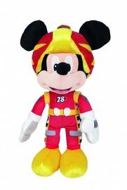 Tm Toys Disney Mickey Rally Driver 25cm