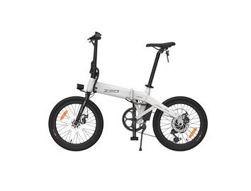Электрический велосипед Xiaomi Electric Bicycle Z20, 20″, 25 км/час