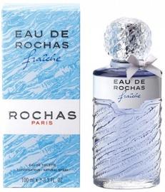 Parfüümid Rochas Eau De Rochas Fraiche 100ml EDT