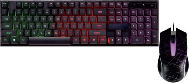 ART AK-50 Keyboard + Mouse Set Black
