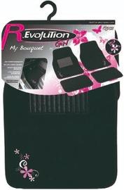 Bottari R.Evolution My Bouquet Textile Mats 4pcs