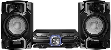 Panasonic SC-AKX520E Black