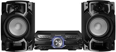 Muusikakeskus Panasonic SC-AKX520E Black