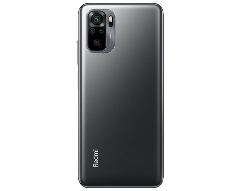 Мобильный телефон Xiaomi Redmi Note 10S, серый, 6GB/64GB