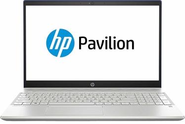 """Nešiojamas kompiuteris HP Pavilion 15-cw1030nw Blue 21B49EA PL AMD Ryzen 7, 8GB/512GB, 15.6"""""""