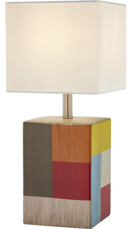 Nino Sea 51270117 Table Lamp 40W E14 Multi