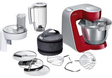 Köögikombain Bosch MUM 58720 Red