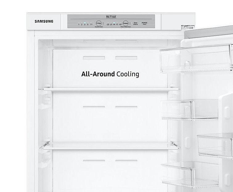 Įmontuojamas šaldytuvas Samsung BRB260010WW