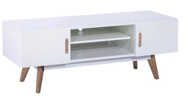 Signal Meble Milan TV Table White