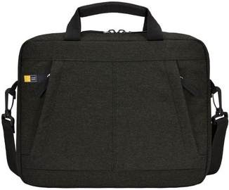 Case Logic Huxton Attache Laptop Case 11 Black