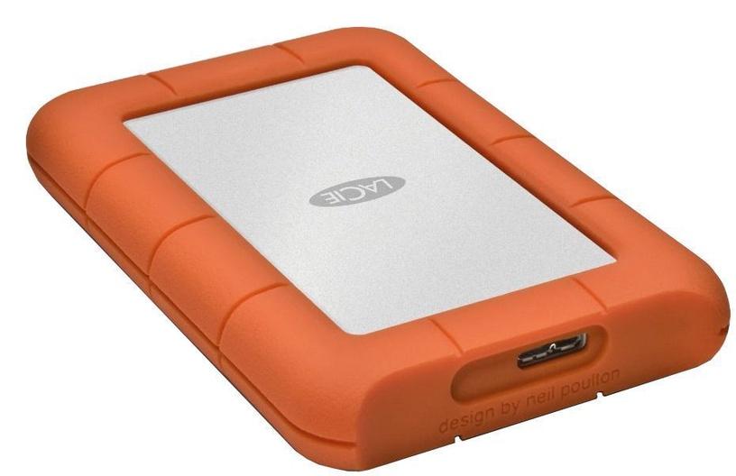 """LaCie 2.5"""" Rugged Mini 5TB USB 3.0"""