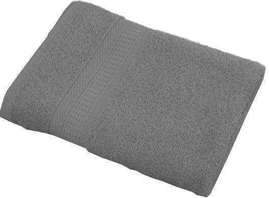 Bradley Towel 50x90cm Grey
