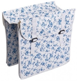 Bicycle Gear Double Bag Flower