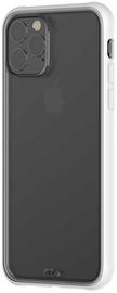 Devia Soft Elegant Anti-Shock Back Case For Apple iPhone 11 Pro Max White