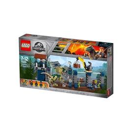 MÄNGUKLOTSID LEGO BL. JUR. WORLD 75931