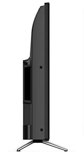 Televiisor Sharp LC-55UI7352E, 4K UHD, Smart TV