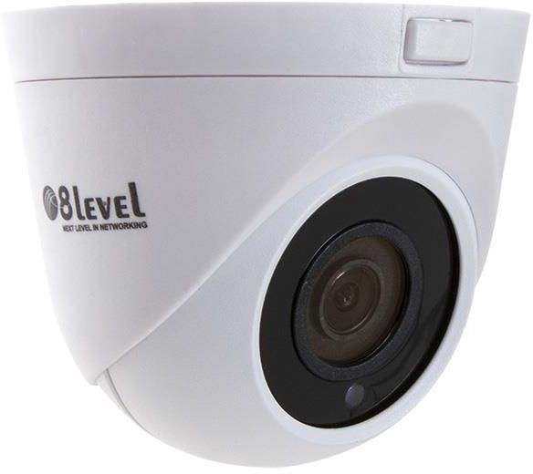 8level IP Camera 4MP IPED-4MP-28-1