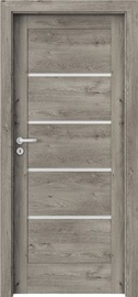 Porta Doors Verte Home G4 Door Right 744x2030x40mm Sibir Oak