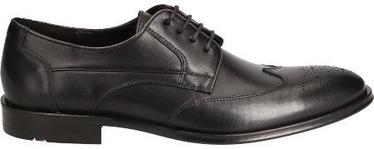 Lloyd Lasko 19-146-00 Leather Shoes Black 42