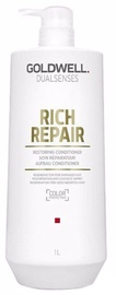 Plaukų kondicionierius Goldwell Dualsenses Rich Repair Conditioner, 1000 ml