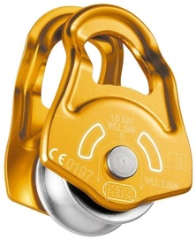 Petzl Pulley Mobile Yellow