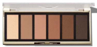 Lauvärv Milani Most Wanted Palette 110