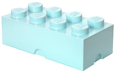 LEGO Storage Brick 8 Large Aqua