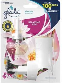 Gaisa atsvaidzinātājs Glade Electric Scented Oil Sensual Relaxing Zen