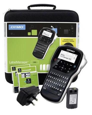 Dymo LabelManager 280D Kit Case 2091152