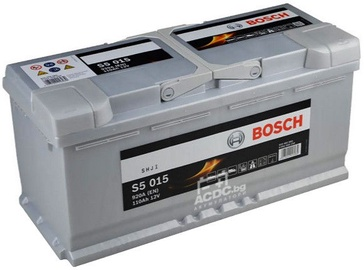 Bosch High Performance S5 015 Battery