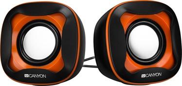 Canyon CNS-CSP202 2.0 Black/Orange