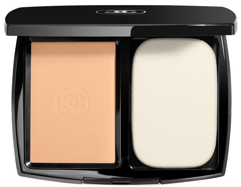 Chanel Le Teint Ultra Tenue Ultrawear Flawless Compact Foundation SPF15 13g 60