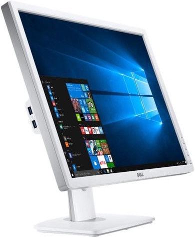 Monitorius DELL UltraSharp U2412MWH