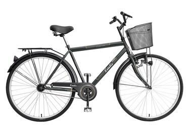 """Vyriškas miesto dviratis DHS Kreativ, 28"""""""