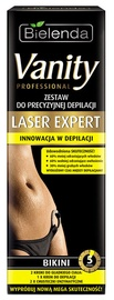 Bielenda Vanity Laser Expert Targeted Bikini Line Hair-Removal 100ml