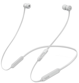 Ausinės Beats BeatsX Wireless In-Ear Earphones Silver