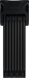 Abus Bordo Big 6000/120 SH Folding Lock Black