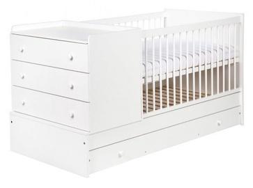 Vaikiška lova Klups Kompakt, 176x87 cm
