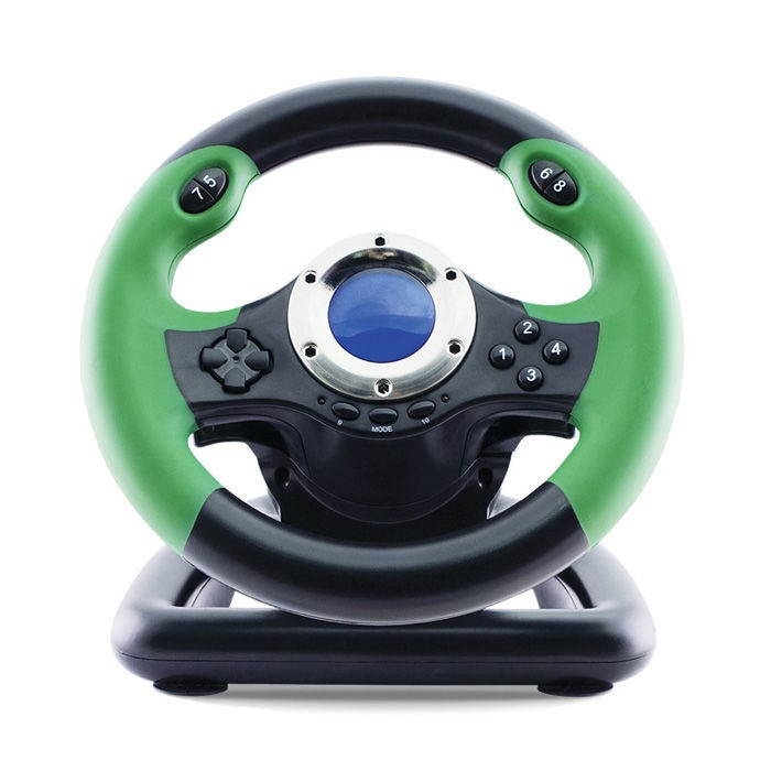 Sven SV-063010 Drift Racing Wheel