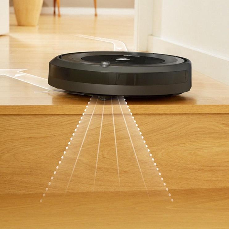 Dulkių siurblys - robotas iRobot Roomba 681