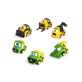 Žaislinė John Deere mašinėlė oball 11053