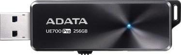 USB atmintinė ADATA UE700 Pro Series, USB 2.0, 256 GB