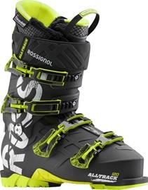 Rossignol Alltrack 120 Ski Boots Black 27