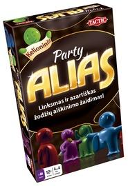 Stalo žaidimas Tactic, Alias Party