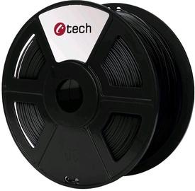 C-Tech PLA Filament 1.75mm Black