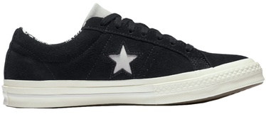 Converse One Star Suede Tropical Feet 160584C Black 44