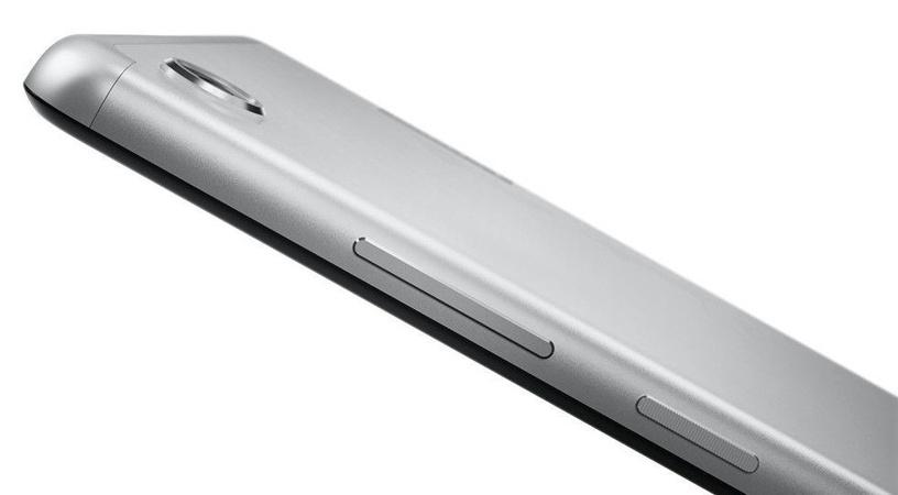 Lenovo Tab M7 Grey